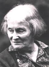 Annie Barnes
