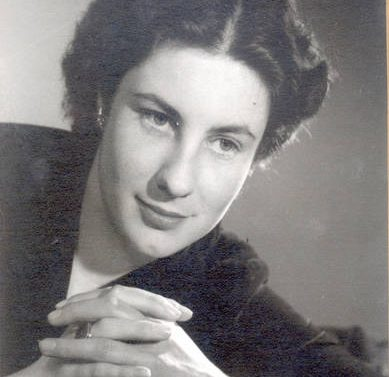Elizabeth Ely