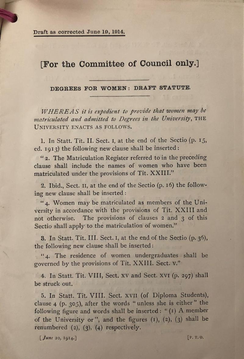 1914DraftStatutes