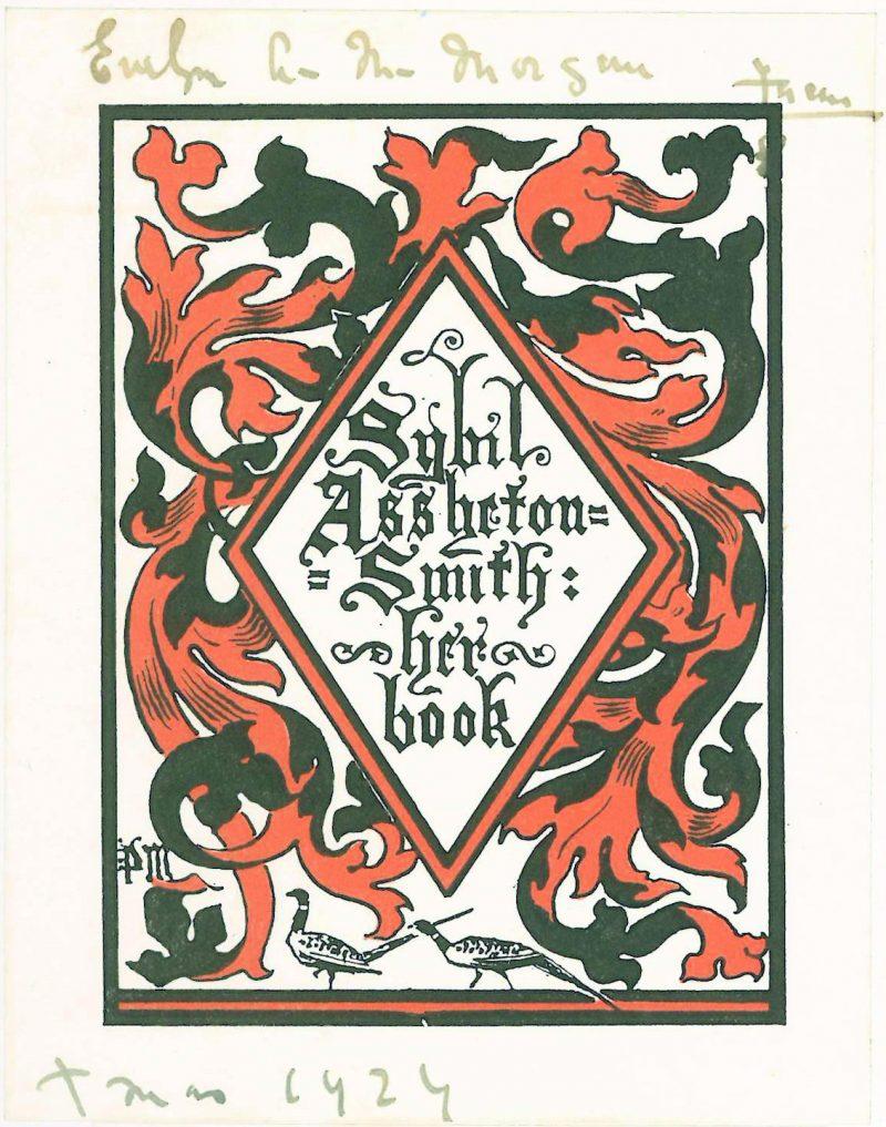 Sybil Asshrton Smith