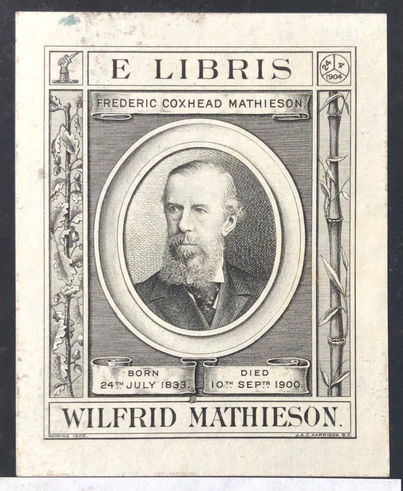 Wilfrid Mathieson