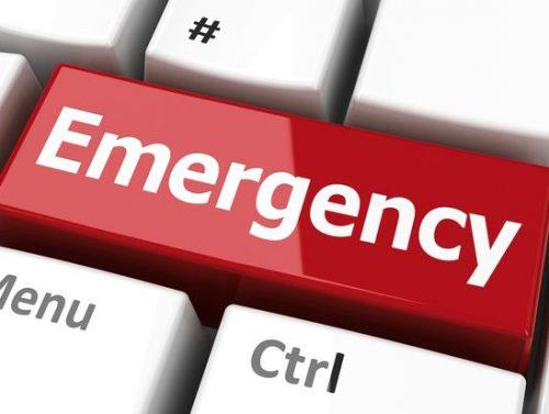 Emergencyalertkeyboard_Oakozhan_iStock_GettyImagesPlus-5af9bd6aba61770036374c61